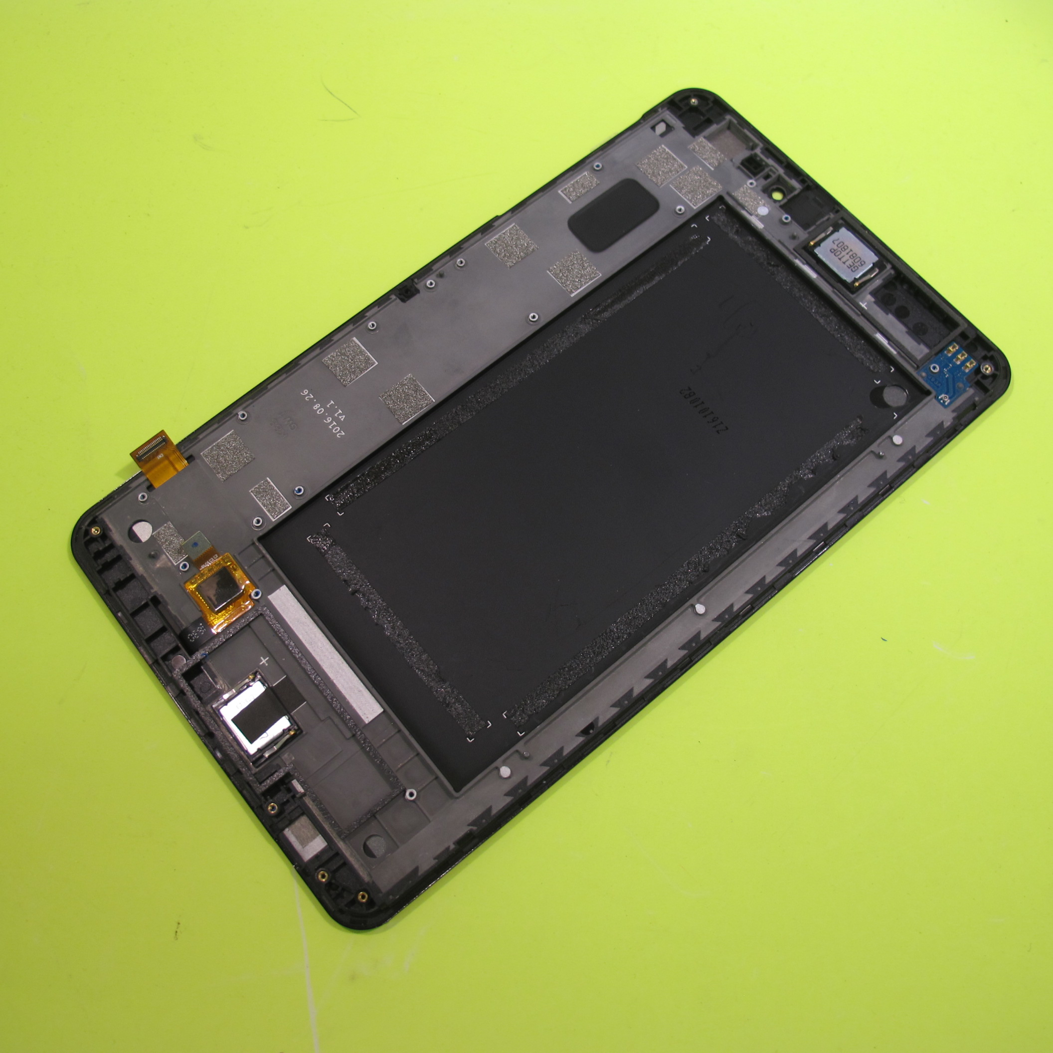 could that zte k88 replacement screen can the admin