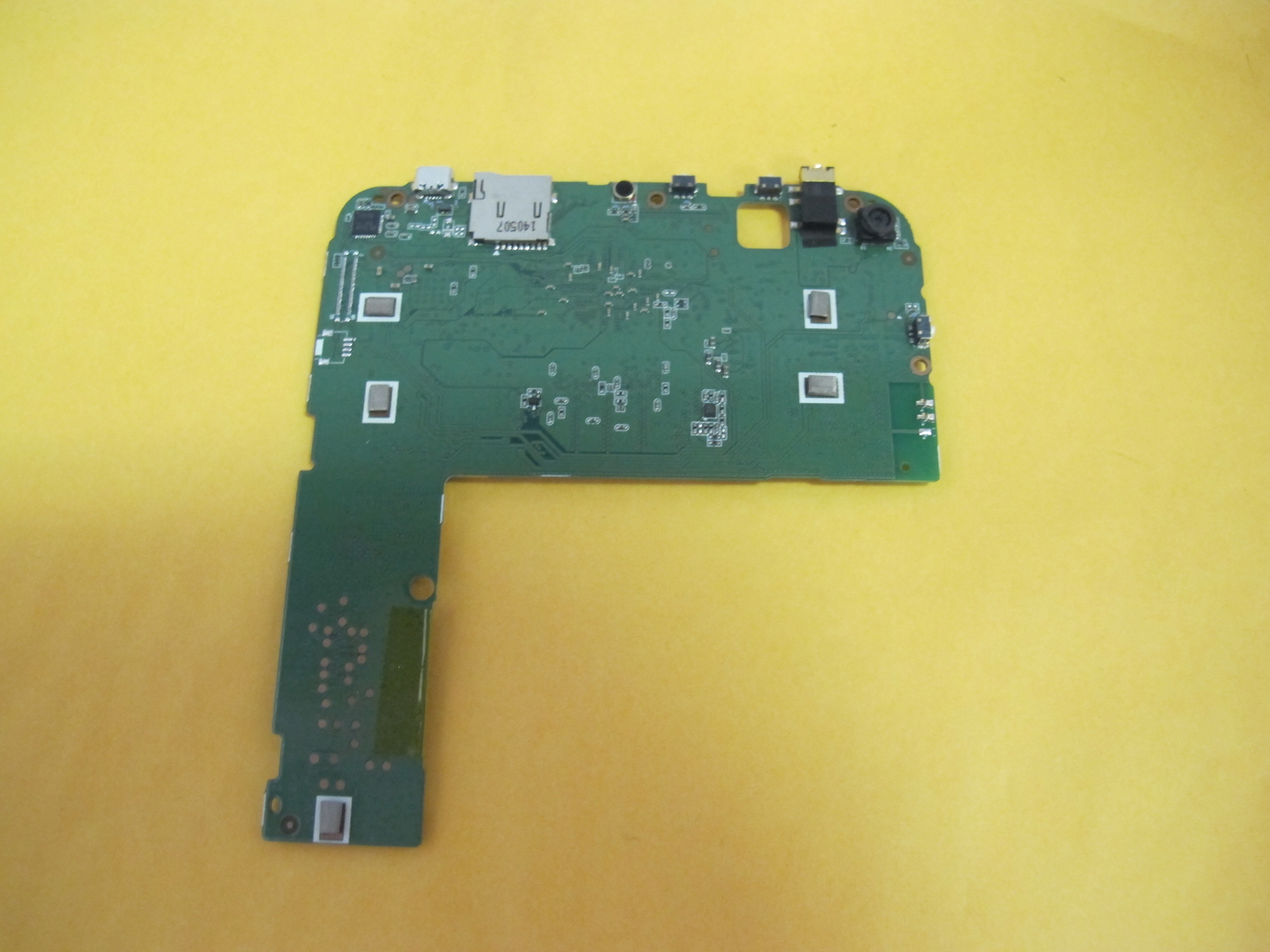 "Toshiba Encore Mini WT7-C 16GB 7/"" Genuine Tablet Motherboard T7GT2-MB ER*"